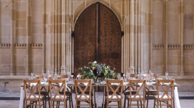 THE BENEFITS OF HIRE VS BUY Oxford Event Hire