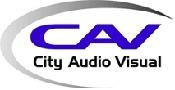 City Audio Visual