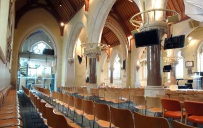 St Aldate's Church Hall