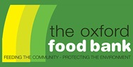 Oxford Event Hire Food Bank