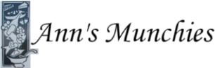 Ann's Munchies