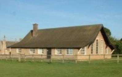 Wytham Village Hall